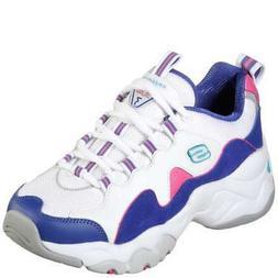 Skechers D-Lites 3 Zenway Women's  Fashion Sneakers - W12955
