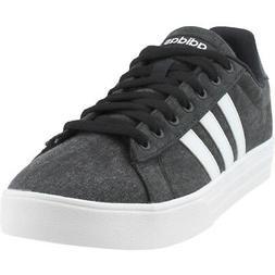 adidas Daily 2.0 Sneakers - Black - Mens