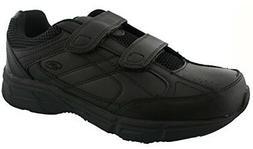 Dr. Scholl's - Men's Brisk Light Weight Dual Strap Sneaker ,