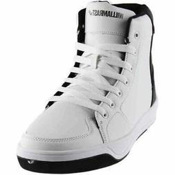 William Rast Empire Sneakers Casual    - White - Mens
