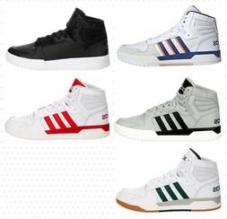 Adidas Entrap Men's Mid High Top Basketball Sneakers Shoes