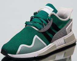 adidas EQT Cushion ADV Men Sneakers Sub Green Core Black Lif
