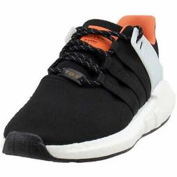 adidas EQT SUPPORT 93/17 Sneakers Casual Running   - Black -