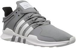 adidas Men's Eqt Support Adv Fashion Sneaker,grey/white/blac