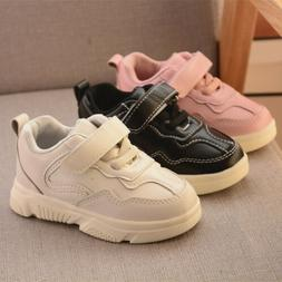 Fashion Baby Sneakers Toddler Boys Girls Sports Shoes Casual