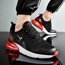 Fashion Women's Men's Casual Sneakers 12 Breathable Mesh Run