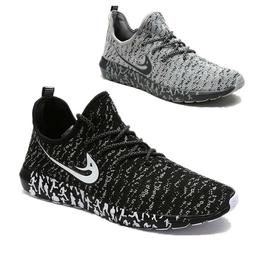 Fashion Men's Sports Shoes Trainers Fitness Flats Running At