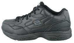 Skechers Felton Slip Resist Wide  Sneakers Mens Work And Uni