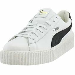 Puma Fenty by Rihanna Creeper Leather  Casual   Sneakers - W
