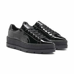 PUMA FENTY Women's Pointy Creeper Patent Women Shoe New