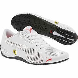 PUMA Scuderia Ferrari Drift Cat 5 Ultra Men's Shoes Men Shoe