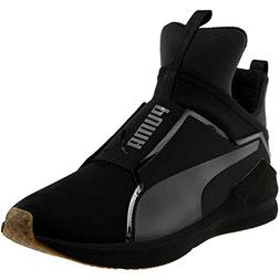 Puma Women Fierce Nubuck Naturals Training Sneakers Shoes, P