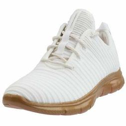 Skechers Flex Appeal 2.0 Sneakers Casual   Sneakers White Wo