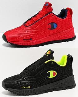 Champion Flex Sneaker Men's Lifestyle Comfy Shoes