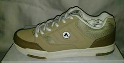 Airwalk Flip Tong Tan Men's Flip Skate Shoes Sneakers Size 7