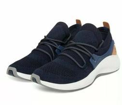 Timberland FlyRoam Go Knit Mens Sneakers Navy Blue A1QAO. SZ