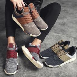 <font><b>Men</b></font>'s Walking Running <font><b>Shoes</