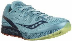 Saucony Womens Freedom ISO Running Sneaker Shoes, Size 6
