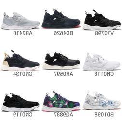 Reebok Furylite Womens Slip On Running Shoes Sneakers Lifest