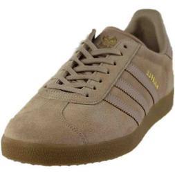 adidas GAZELLE Sneakers - Brown - Mens