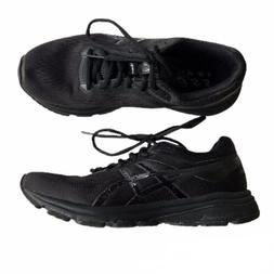 Asics Gel 1000 Sneakers Women's Shoes Black Size 7.5 Runni