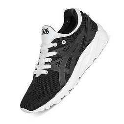 Asics Gel-Kayano Trainer Evo Black - Lightweight Sneaker for