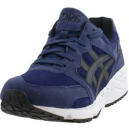 ASICS GEL-Lique Sneakers - Blue - Mens