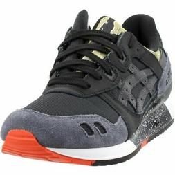 ASICS Gel-Lyte III Sneakers - Black - Mens