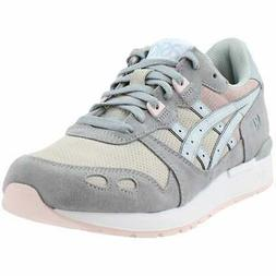 gel lyte sneakers white mens