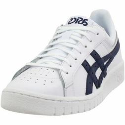 gel ptg sneakers white mens