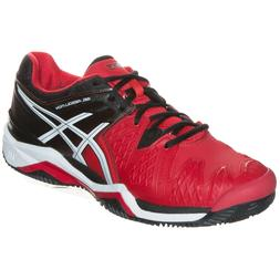 ASICS Gel Resolution 6 Men's CLAY Tennis shoes sneakers - Re