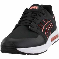 ASICS Gel-Saga Sou Sneakers Casual    - Black - Womens
