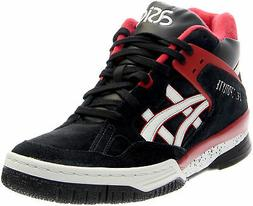 ASICS GEL-Spotlyte  Athletic Basketball Court Shoes - Black