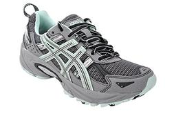 new york ecb81 e66d3 ASICS Women s Gel-Venture 5 Running Shoe US, Frost Gray Sil