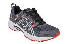 ASICS Men's Gel-Venture 5 Running Shoe  US, Castle Rock/Silv