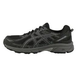 Asics Gel Venture 6 Trail Sneaker Wide Width Clothing, Shoes