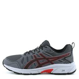 Asics Gel Venture 7 Trail Sneaker Wide Width Clothing, Shoes