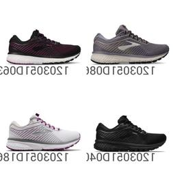 Brooks Ghost 12 Wide XII Women Running Training Shoes Sneake