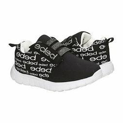 bebe Girls Toddler/Little Kid Athletic Sneaker Shoes For Gir