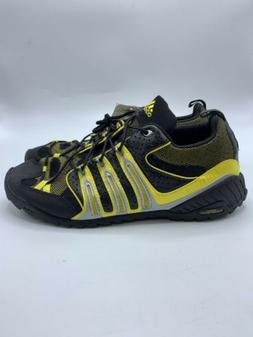 Adidas Hellbender ATS Outdoor Sneakers Drainage System Black