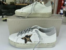 Golden Goose Hi Star Sneakers 39 NIB