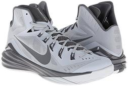 Nike Hyperdunk 2014 Men's Hightop Basketball Sneakers Gray S