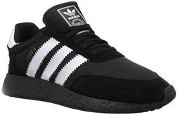 adidas Originals Men's I-5923 Running Shoe, Black/White/Copp
