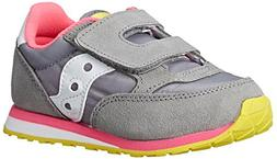 Saucony Baby Jazz HL Girls Suede Athletic