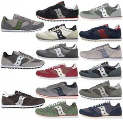 Saucony Jazz Low Pro Men's Sneakers Lifestyle Running Shoes