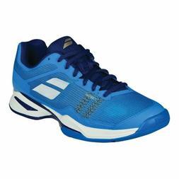 Babolat Jet Mach I Men's Tennis Shoes Sneakers - Blue/White