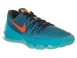 Nike Kids KD 8  Bl Lgn/Brght Ctrs/Blk/Td Pl Bl Basketball Sh