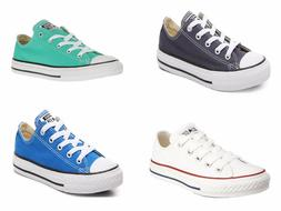 Converse KIDS Boys Girls Shoes Chuck Taylor All Star Ox Low