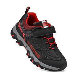 Biacolum Kids Hiking Shoes Breathable Running Tennis Sneaker