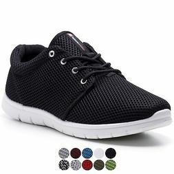 kilian mesh sneakers casual shoes mens